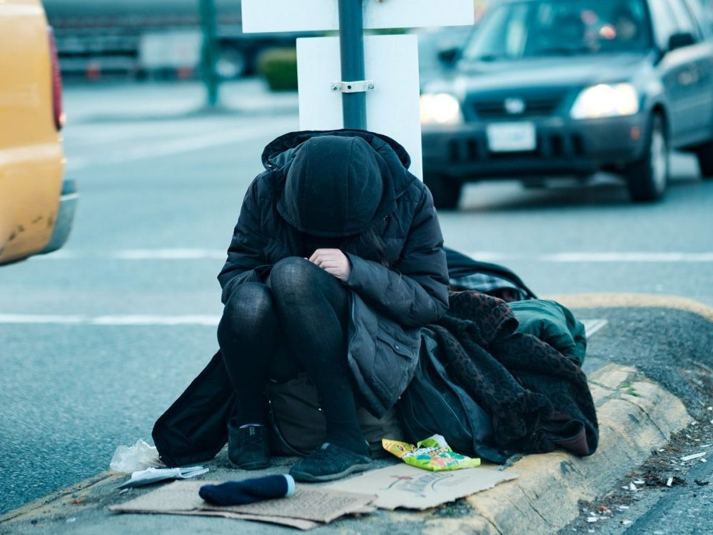 The Truth Behind Canada's Poverty